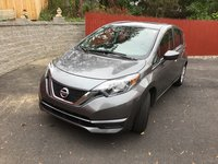 Picture of 2017 Nissan Versa Note SV, exterior, gallery_worthy