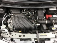 Picture of 2017 Nissan Versa Note SV, engine, gallery_worthy