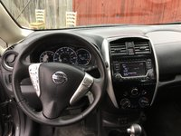 Picture of 2017 Nissan Versa Note SV, interior, gallery_worthy