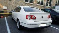 Picture of 2010 Volkswagen Passat Komfort, exterior, gallery_worthy