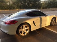 Picture of 2014 Porsche Cayman Base, exterior, gallery_worthy