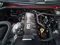 Picture of 2014 Hyundai Genesis Coupe 2.0T, engine, gallery_worthy