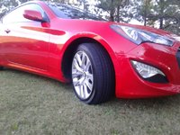 Picture of 2014 Hyundai Genesis Coupe 2.0T, exterior, gallery_worthy