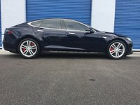 Picture of 2014 Tesla Model S 60, exterior, gallery_worthy