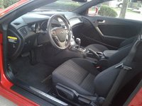 Picture of 2014 Hyundai Genesis Coupe 2.0T, interior, gallery_worthy