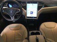 Picture of 2014 Tesla Model S 60, interior, gallery_worthy