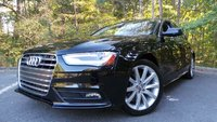 Picture of 2013 Audi A4 2.0T Quattro Premium Plus, exterior, gallery_worthy