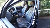 Picture of 2013 Audi A4 2.0T Quattro Premium Plus, interior, gallery_worthy