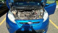 Picture of 2011 Ford Fiesta SE Hatchback, engine, gallery_worthy