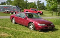 Picture of 1993 Ford Thunderbird LX, exterior, gallery_worthy