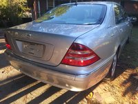 Picture of 2000 Mercedes-Benz S-Class S 430, exterior, gallery_worthy