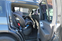 Picture of 2012 Nissan Pathfinder SV, interior, gallery_worthy