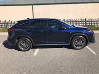 Picture of 2016 Lexus RX 350 F Sport, exterior, gallery_worthy