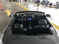 Picture of 2014 Jaguar XK-Series Touring Convertible, interior, gallery_worthy