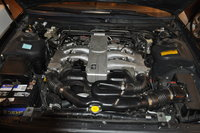Picture of 1993 INFINITI J30 RWD, engine, gallery_worthy