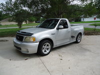2000 Ford F-150 SVT Lightning Picture Gallery