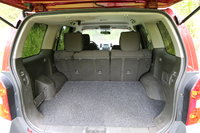 Picture of 2013 Nissan Xterra Pro-4X, interior, gallery_worthy