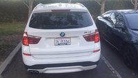 Picture of 2016 BMW X3 xDrive28i, exterior, gallery_worthy