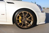 Picture of 2012 Cadillac CTS-V Wagon, exterior, gallery_worthy