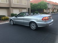 Picture of 2003 Volvo C70 HT Turbo Convertible, exterior, gallery_worthy