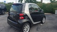 Picture of 2009 smart fortwo BRABUS, exterior, gallery_worthy