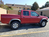 Picture of 2000 Nissan Frontier 4 Dr SE Crew Cab SB, exterior, gallery_worthy