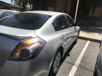 Picture of 2007 Nissan Altima 2.5 S, exterior, gallery_worthy