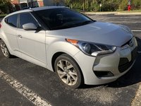 Picture of 2016 Hyundai Veloster Base, exterior, gallery_worthy