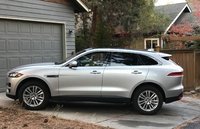 Picture of 2017 Jaguar F-PACE 35t Prestige, exterior, gallery_worthy