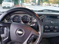 Picture of 2013 Chevrolet Silverado 2500HD Work Truck LB, interior, gallery_worthy