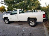 Picture of 2013 Chevrolet Silverado 2500HD Work Truck LB, exterior, gallery_worthy