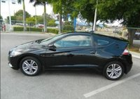 Picture of 2014 Honda CR-Z EX w/ Nav, exterior, gallery_worthy