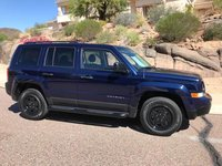 Picture of 2016 Jeep Patriot Sport 4WD, exterior, gallery_worthy