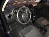 Picture of 2016 Jeep Patriot Sport 4WD, interior, gallery_worthy