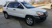 Picture of 2005 Kia Sportage EX V6, interior, gallery_worthy