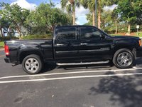 Picture of 2011 GMC Sierra 1500 SLE Crew Cab, exterior, gallery_worthy