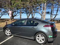 Picture of 2013 Chevrolet Volt Premium, exterior, gallery_worthy