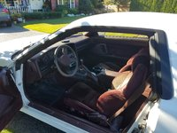 Picture of 1986 Toyota Supra 2 dr Hatchback, interior, gallery_worthy