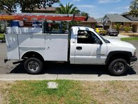 Picture of 2002 Chevrolet Silverado 2500 LS LB RWD, exterior, gallery_worthy