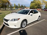 2012 Lexus ES 350 Picture Gallery