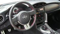 Picture of 2013 Scion FR-S Base, interior, gallery_worthy