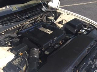 Picture of 1996 Lexus LS 400 RWD, engine, gallery_worthy