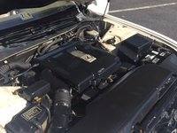 Picture of 1996 Lexus LS 400 RWD, engine, gallery_worthy