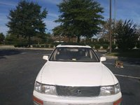 Picture of 1996 Lexus LS 400 Base, exterior, gallery_worthy