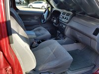 Picture of 2000 Nissan Frontier 4 Dr SE Crew Cab SB, interior, gallery_worthy