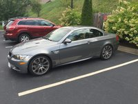 Picture of 2013 BMW M3 Convertible, exterior, gallery_worthy