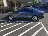Picture of 2013 Volkswagen CC Sport, exterior, gallery_worthy