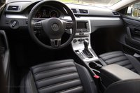 Picture of 2013 Volkswagen CC Sport Plus, interior, gallery_worthy