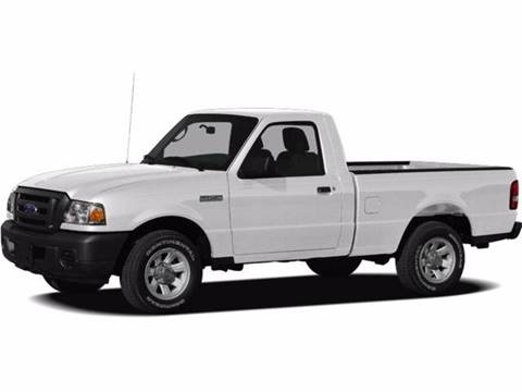 Picture of 2011 Ford Ranger XL