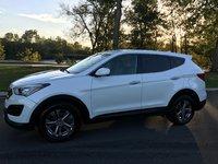 Picture of 2013 Hyundai Santa Fe Sport 2.4L, exterior, gallery_worthy